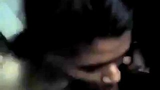 Indian Girlfriend Gives Blowjob (Hindi Audio)