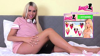 German mother and daughter ffm threesome homemade