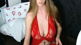 No other slut is responsible for orgasms more than her and I love her big tits
