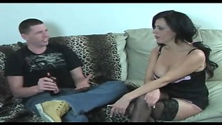 Dirty Talk- Cum In My Cunt