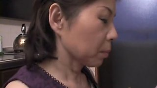 Fabulous Japanese girl in Amazing Bathroom, Uncensored JAV clip