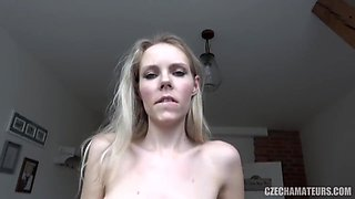 Florane Russell - Russell Anal Sex With Busty Czech