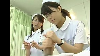 That my favorite nurses y all 3