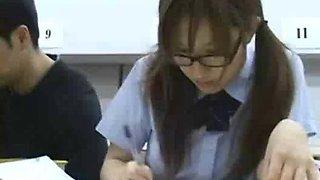 Chikan &amp Schoolgirl