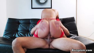 Kendal Lynn in Fucking A Sexy Colombian - Bangbros