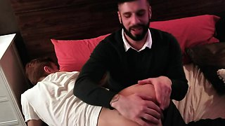 FamilyDick -  Romeo Davis Drills His Stepson