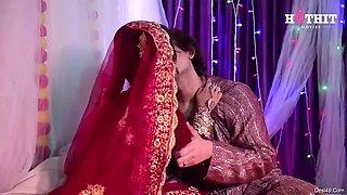Strange india love