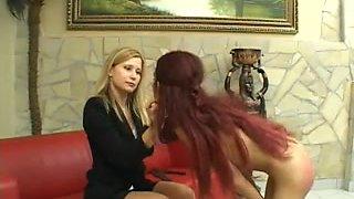 Educating Gypsy Hooker