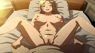 Hentai Milf Teacher Uncensored Anime Sex Video