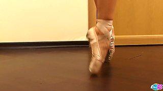 ballerina dana
