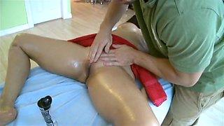 Isis love - Massage