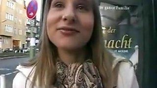 Pantyhose anna - sexy kurven german college girl