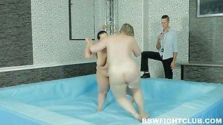 BBW wrestling club