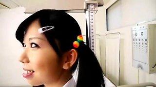 ND-015 ミニミニアイドル早川みどりちゃんが学校