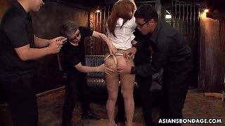 Japan Nasty Whore Hinata Komine Exciting Bdsm Video