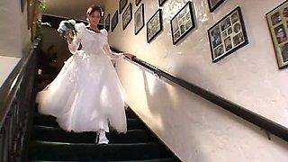 Bride is Cumming 3