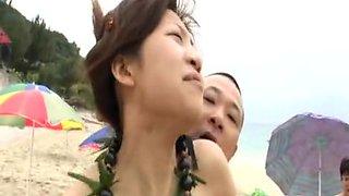 Nudist Gal Beach
