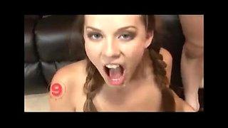 Best swallow machine girls #4