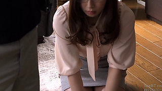 A Japanese Housewife