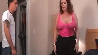Rachel steele sex whit her son extortion