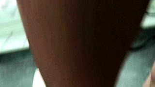AnnikaRose - Wixxe im Schuh