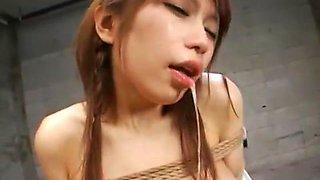 Horny Japanese slut Hikari Hino in Amazing Blowjob/Fera, Big Tits JAV movie